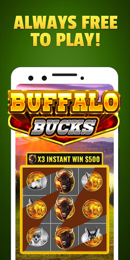 Lucky Scratch WIN REAL MONEY- its your LUCKY DAY 47.0.0 screenshots n 1