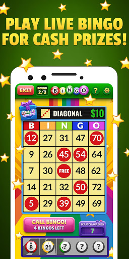 Lucky Scratch WIN REAL MONEY- its your LUCKY DAY 47.0.0 screenshots n 3