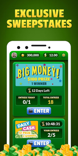 Lucky Scratch WIN REAL MONEY- its your LUCKY DAY 47.0.0 screenshots n 4