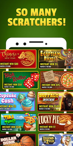 Lucky Scratch WIN REAL MONEY- its your LUCKY DAY 47.0.0 screenshots n 6