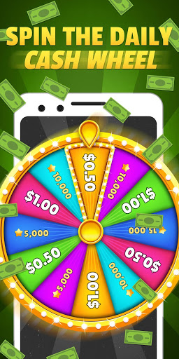 Lucky Scratch WIN REAL MONEY- its your LUCKY DAY 47.0.0 screenshots n 7