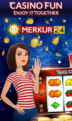 MERKUR24 Free Online Casino amp Slot Machines 4.6.70 screenshots n 1