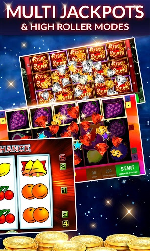 MERKUR24 Free Online Casino amp Slot Machines 4.6.70 screenshots n 2