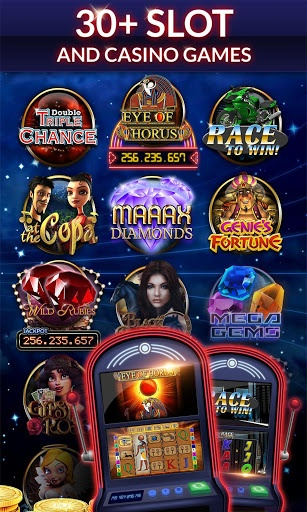 MERKUR24 Free Online Casino amp Slot Machines 4.6.70 screenshots n 3