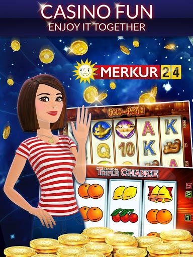 MERKUR24 Free Online Casino amp Slot Machines 4.6.70 screenshots n 5