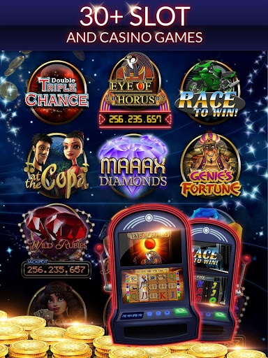 MERKUR24 Free Online Casino amp Slot Machines 4.6.70 screenshots n 7