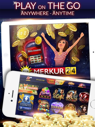 MERKUR24 Free Online Casino amp Slot Machines 4.6.70 screenshots n 8