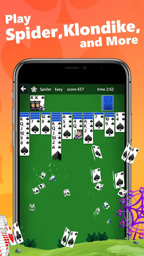 Microsoft Solitaire Collection 4.7.4282.1 screenshots n 2