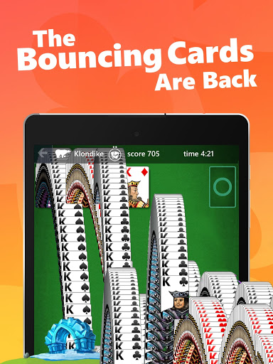 Microsoft Solitaire Collection 4.7.4282.1 screenshots n 6