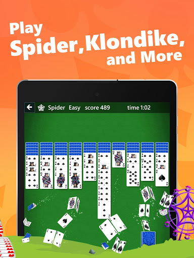 Microsoft Solitaire Collection 4.7.4282.1 screenshots n 7