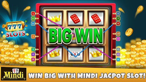 Mindi – Play With Friends – Desi Indian Card Game 8.8 screenshots n 6