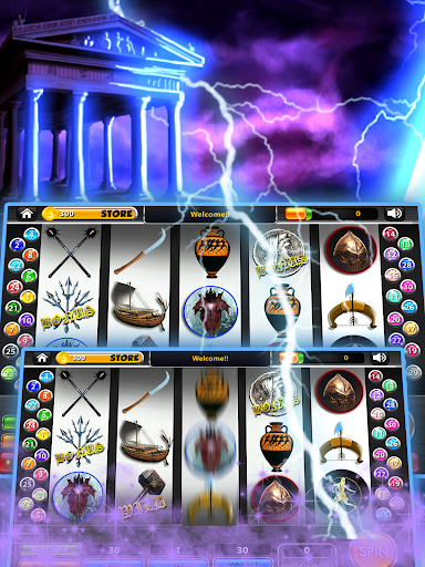Neros Inferno Red Hot Slots 2.2 screenshots n 3