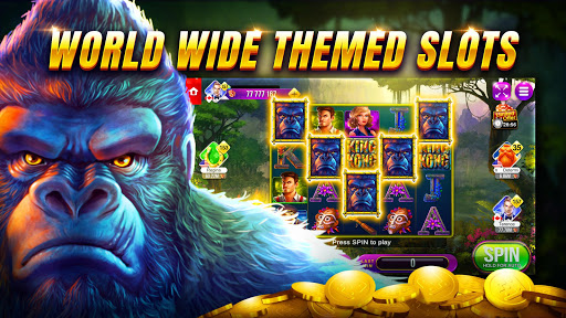 Neverland Casino Slots 2020 – Social Slots Games 2.45.1 screenshots n 1
