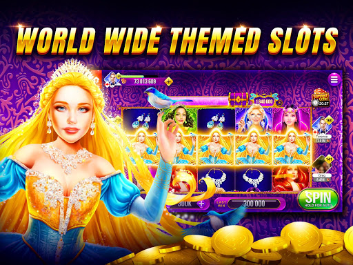 Neverland Casino Slots 2020 – Social Slots Games 2.45.1 screenshots n 10