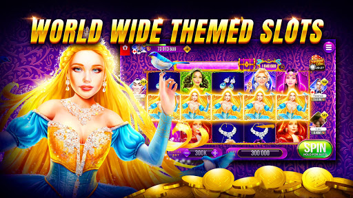 Neverland Casino Slots 2020 – Social Slots Games 2.45.1 screenshots n 4
