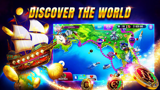 Neverland Casino Slots 2020 – Social Slots Games 2.45.1 screenshots n 6