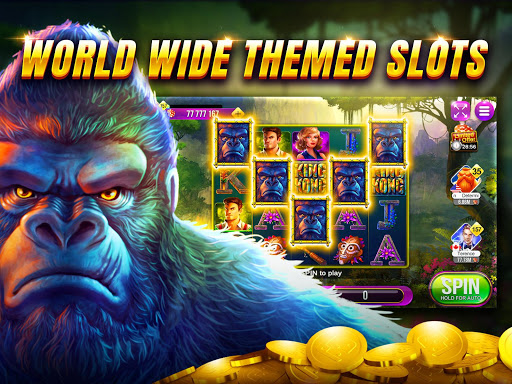 Neverland Casino Slots 2020 – Social Slots Games 2.45.1 screenshots n 7