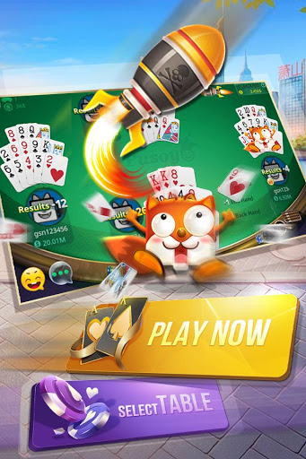 Pusoy – Chinese Poker Online – ZingPlay 2.0.1 screenshots n 3