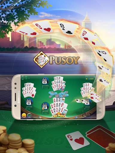 Pusoy – Chinese Poker Online – ZingPlay 2.0.1 screenshots n 6