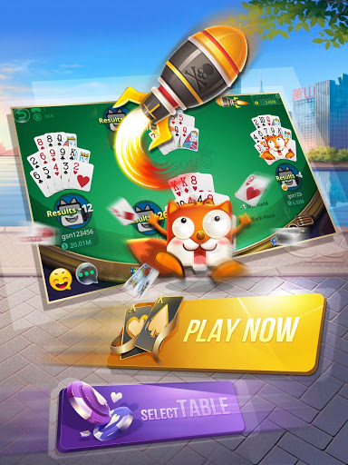 Pusoy – Chinese Poker Online – ZingPlay 2.0.1 screenshots n 7