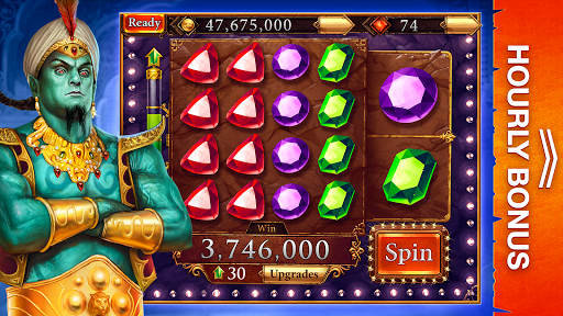Scatter Slots – Free Casino Games amp Vegas Slots 3.56.0 screenshots n 5