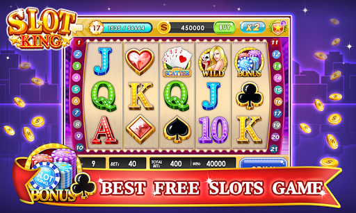 Slot Machines – Free Vegas Slots Casino 1.14.8 screenshots n 3