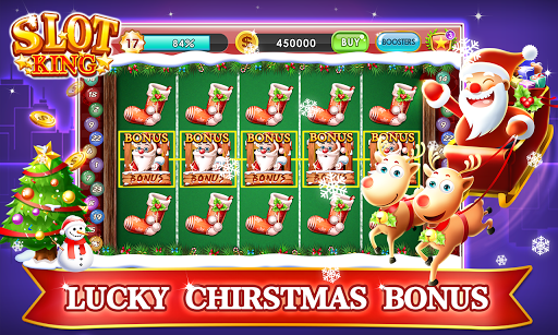 Slot Machines – Free Vegas Slots Casino 1.14.8 screenshots n 4