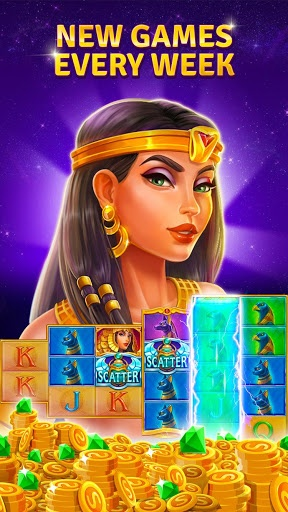 Slot.com – Free Vegas Casino Slot Games 777 1.11.6 screenshots n 7