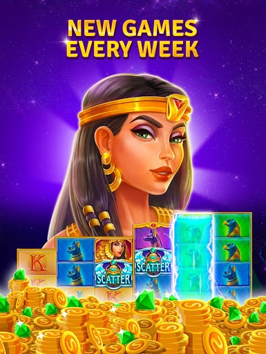 Slot.com – Free Vegas Casino Slot Games 777 1.11.6 screenshots n 9