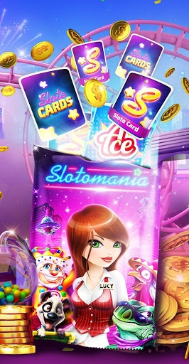 Slotomania Slots Casino Slot Machine Games 6.0.1 screenshots n 3