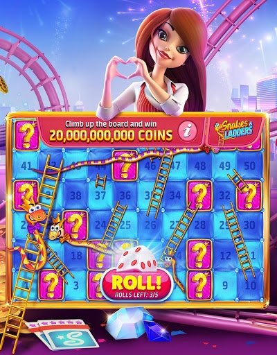 Slotomania Slots Casino Slot Machine Games 6.0.1 screenshots n 4