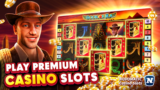 Slotpark – Online Casino Games amp Free Slot Machine 3.13.0 screenshots n 1