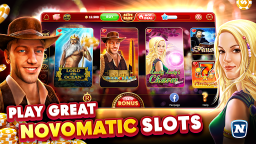 Slotpark – Online Casino Games amp Free Slot Machine 3.13.0 screenshots n 3