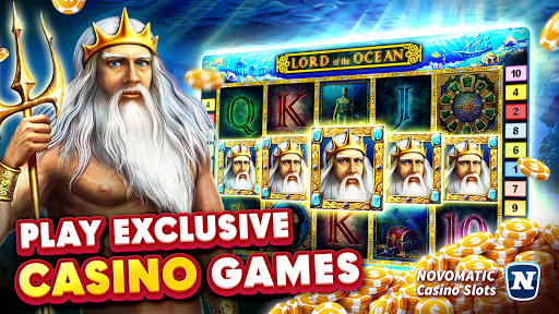 Slotpark – Online Casino Games amp Free Slot Machine 3.13.0 screenshots n 5