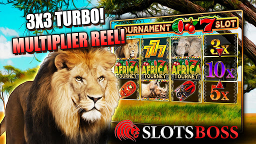 Slots Boss Tournament Slots 5.0.0 screenshots n 1