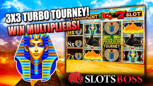 Slots Boss Tournament Slots 5.0.0 screenshots n 2