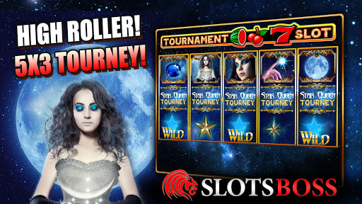 Slots Boss Tournament Slots 5.0.0 screenshots n 5