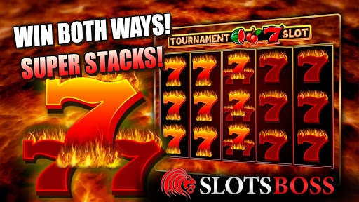 Slots Boss Tournament Slots 5.0.0 screenshots n 8