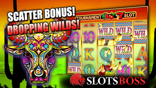 Slots Boss Tournament Slots 5.0.0 screenshots n 9