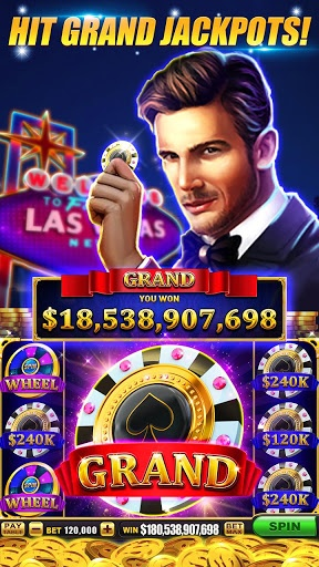 Slots CashHit Slot Machines amp Casino Games Party 1.3.1 screenshots n 2