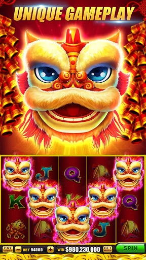Slots CashHit Slot Machines amp Casino Games Party 1.3.1 screenshots n 5