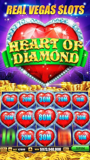 Slots CashHit Slot Machines amp Casino Games Party 1.3.1 screenshots n 7