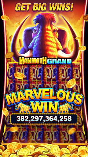 Slots Casino – Jackpot Mania 1.74.0 screenshots n 5