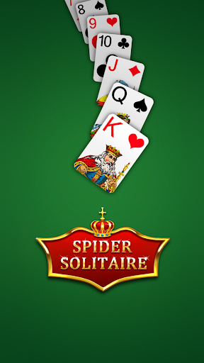 Spider Solitaire 3.17 screenshots n 3