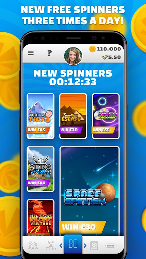 Spin Day – Win Real Money 2.12.0 screenshots n 1