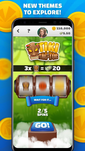 Spin Day – Win Real Money 2.12.0 screenshots n 2