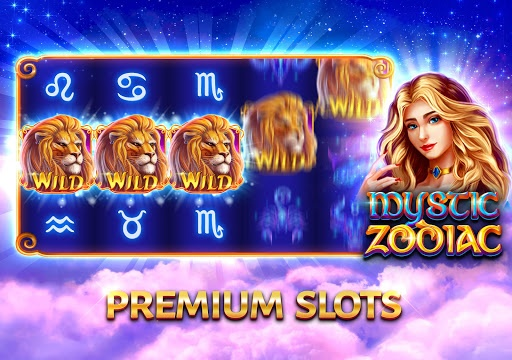 Stars Casino Slots – Free Slot Machines Vegas 777 1.0.858 screenshots n 9