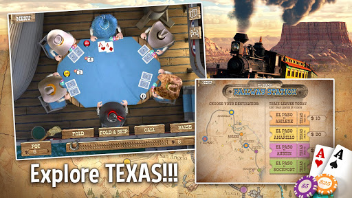 TEXAS HOLDEM POKER OFFLINE 3.0.12 screenshots n 4