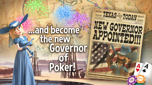TEXAS HOLDEM POKER OFFLINE 3.0.12 screenshots n 5