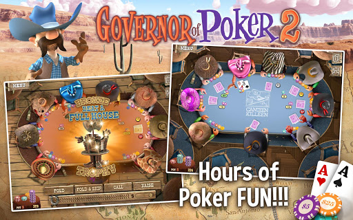 TEXAS HOLDEM POKER OFFLINE 3.0.12 screenshots n 7